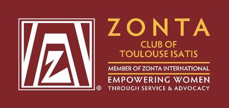 Zonta Club Toulouse Isatis